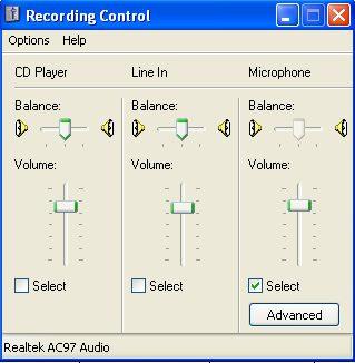 recordControl