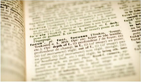 Music Industry Glossary - Terms and Terminology
